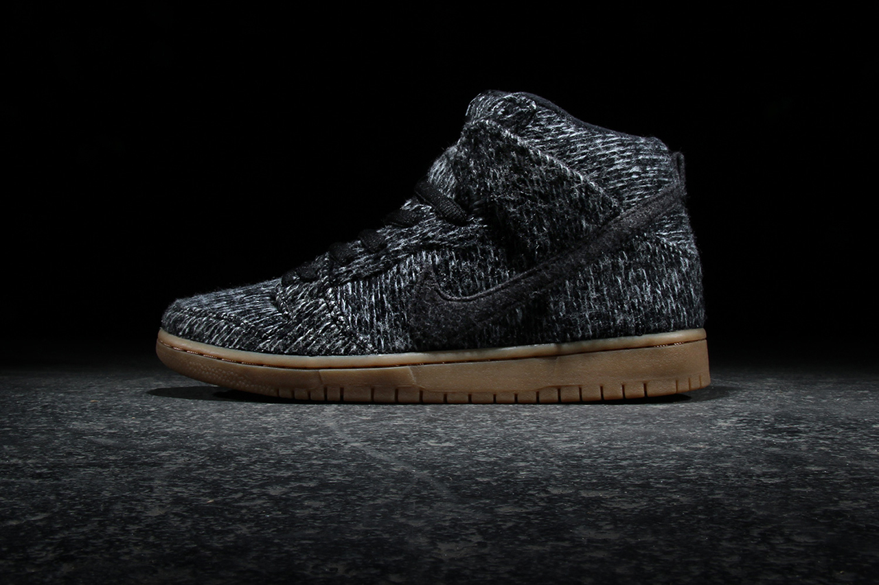 "Nike SB 2014 Fall/Winter ""Warmth"" Pack"
