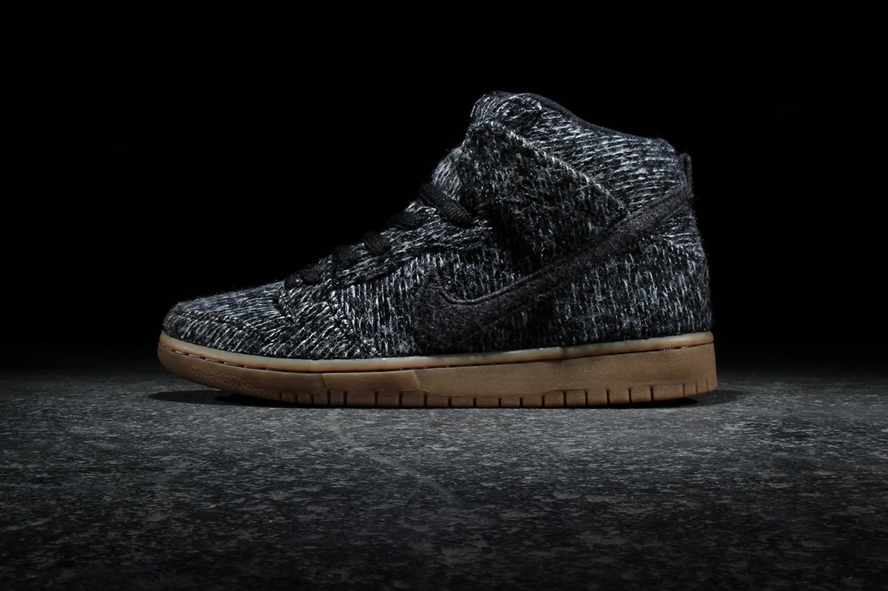 "Nike SB 2014 Fall/Winter ""Warmth"" Pack"