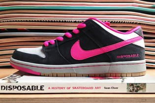 "Nike SB Dunk Low Premium ""Disposable"""