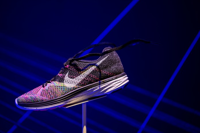 A First Look at the Nike Women 2015 Spring Flyknit Collection