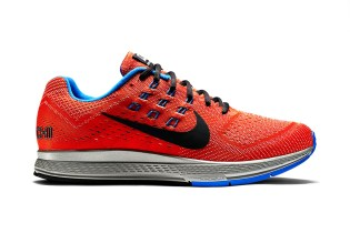 "Nike Zoom Structure 18 Flash ""2014 Chicago Marathon"""