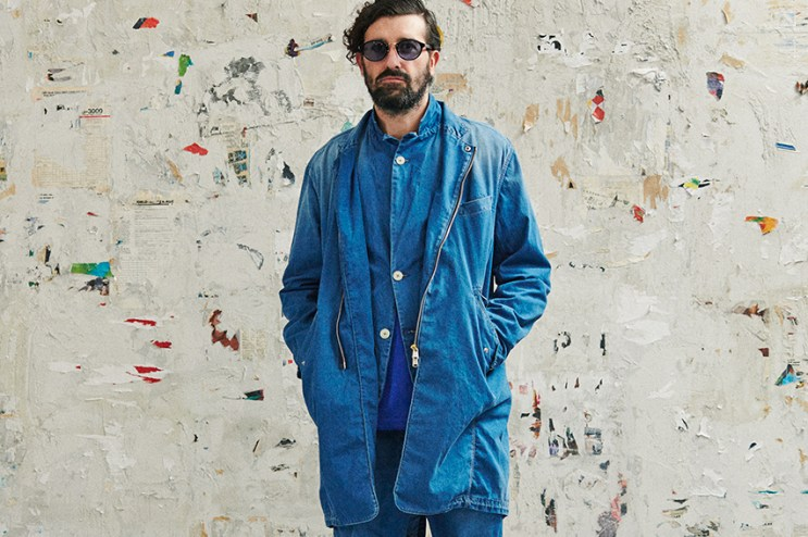 nonnative 2015 Spring/Summer Collection Lookbook