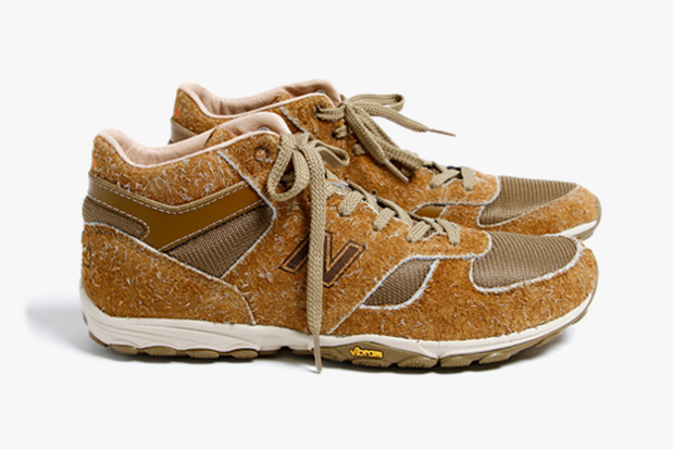 "nonnative x New Balance MNL710 ""Coyote"""