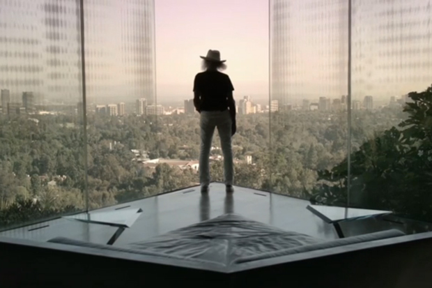 NOWNESS Presents a Look Inside the Life of James Goldstein