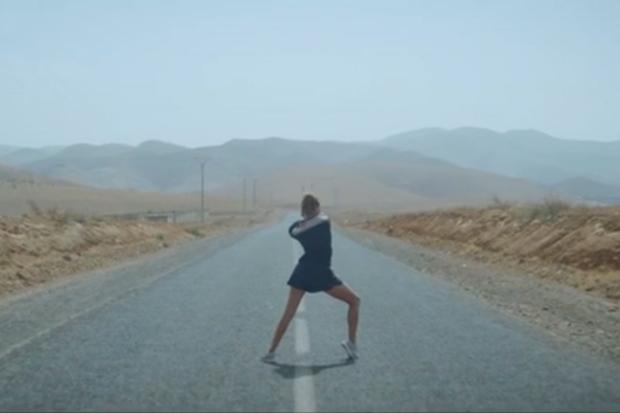 NOWNESS Presents: Nike Women x Pedro Lourenço