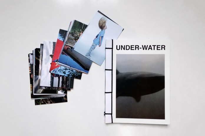"""OFF-WHITE c/o VIRGIL ABLOH """"UNDER-WATER"""" @ Dover Street Market Ginza"""