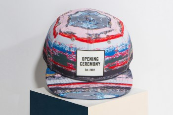 Opening Ceremony x New Era 2014 Fall/Winter Hat Collection