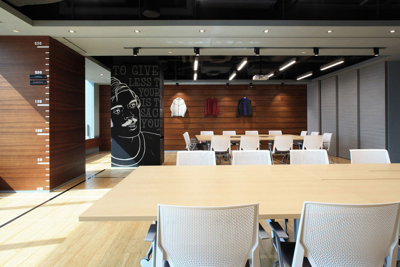 openUU Ltd. Announces the Completion of Its Nike Conference Center