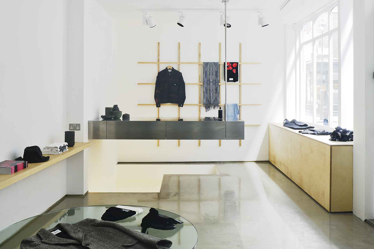 Our Legacy Opens Its First Store Outside of Sweden in ...