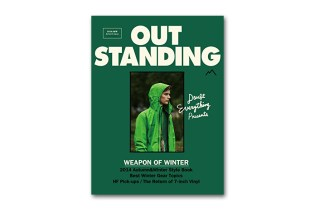 OUTSTANDING Magazine Issue #7