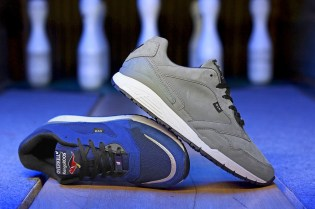 "Overkill x KangaROOS 2014 Fall Ultimate ""Craftsman Champions"" Pack"