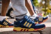 Packer Shoes x adidas Originals #OurSupport Friends & Family Walk Recap