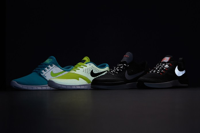 PacSun Rolls Out the Nike SB Flash Pack