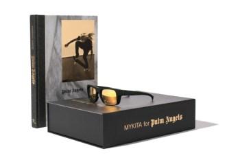 Palm Angels x MYKITA MYLON Calypso Sunglasses