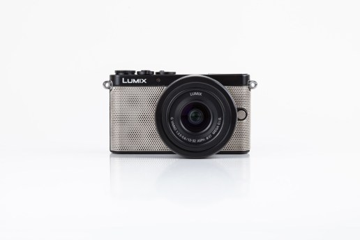 Panasonic Introduces 3D-Printed Camera Covers Inspired by Design Epochs