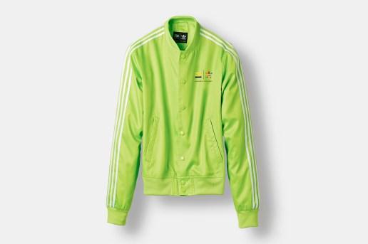 """Pharrell Williams x adidas Originals """"Tennis"""" Pack Part 2"""