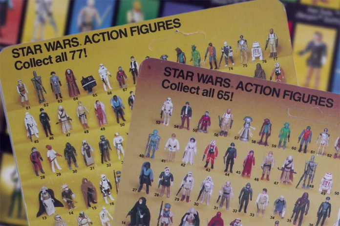 Plastic Galaxy: A Documentary About the World of Star Wars Toys