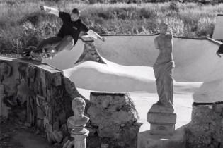 Polar Skate Co. x Carhartt WIP Launch Trailer