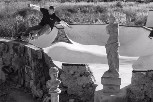 Polar Skate Co. x Carhartt WIP Launch Trailer