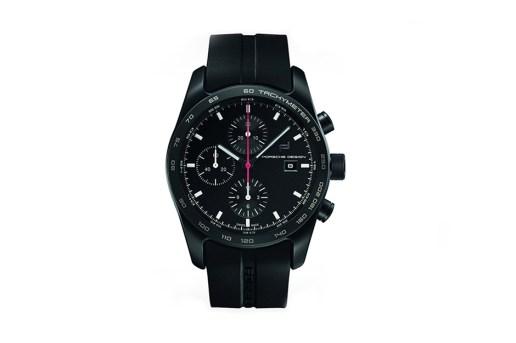 Porsche Design Timepiece No. 1