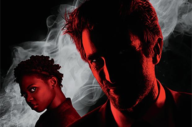 Powers: New York Comic-Con Trailer