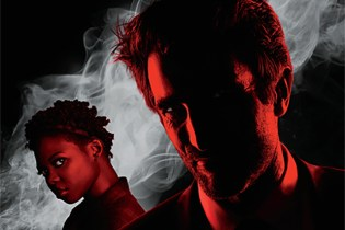 Powers: New York Comic-Con Trailer