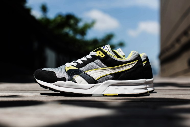 PUMA 2014 Fall/Winter Trinomic XT1 Plus