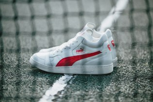 PUMA Reissues Boris Becker OG