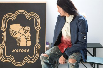 """Quiet Life x Katsuo """"JUMP ON IT"""" Launch Party & Press Release"""