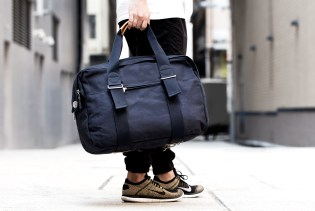 QWSTION 2014 Fall/Winter Bags