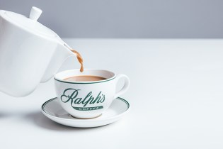 Ralph's Coffee at Polo Ralph Lauren