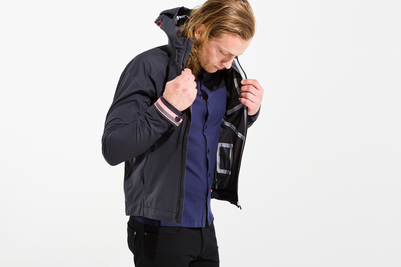 Rapha 2014 Fall/Winter City Collection