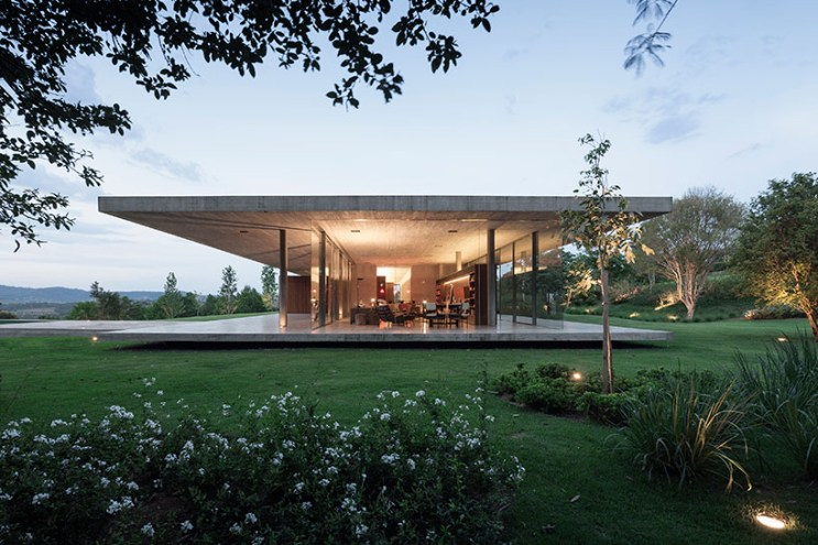 Redux House by StudioMK27