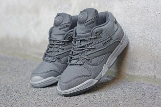 Reebok 2014 Fall Court Victory Pump Cordura