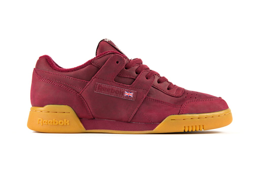 Reebok 2014 Fall Workout Plus size? Exclusive
