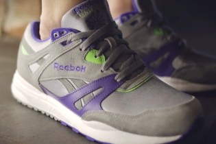 Reebok Classic Ventilator Video Lookbook: The Heritage Pack