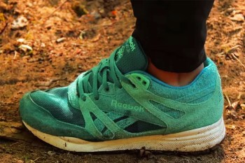 Reebok Classic Ventilator Video Lookbook: The Tonal Ballistic Pack