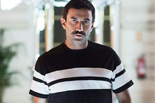 Riccardo Tisci on His Third & Final Nike + R.T. Collection