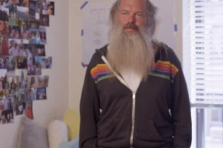 Rick Rubin Returns to His NYU Dorm Room in Rolling Stone's 'Rick Was Here'