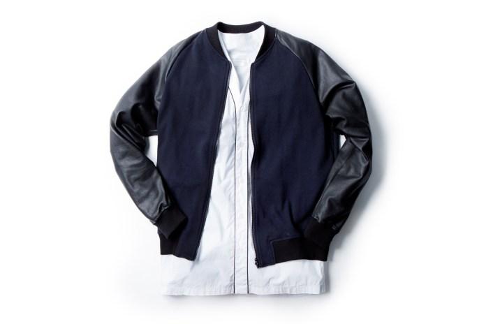 Shades of Grey 2014 Fall/Winter Jackets