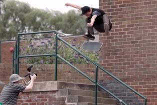 Sidewalk Magazine Examines GET LESTA and the Leicester Skate Scene