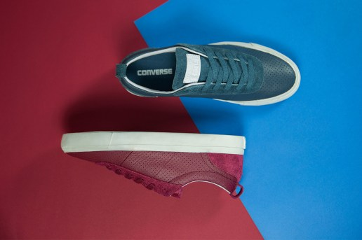 size? x Converse 2014 Winter Tech Pack