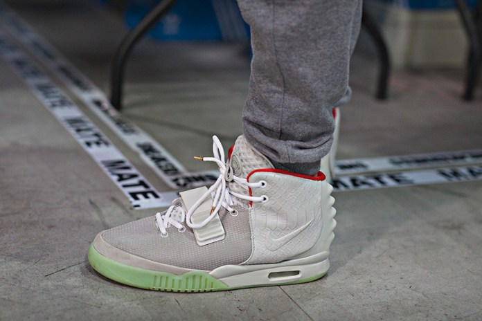 #OnFeet: Sneakerness Cologne 2014