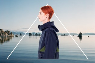 SPEZIAL x adidas Originals 2014 Fall/Winter Lookbook