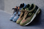 Starcow x New Balance 2014 Fall 1500 Pack