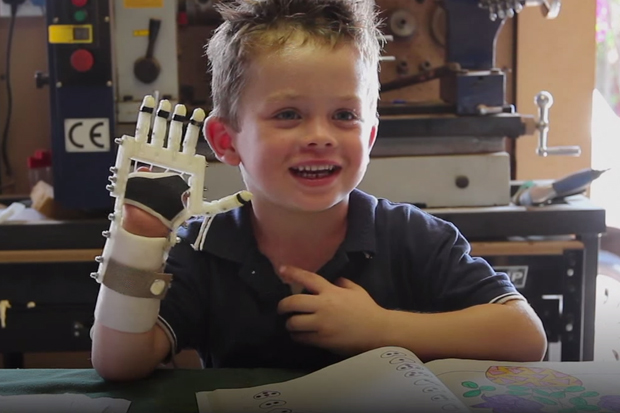 """Still Not Sure What 3D Printing Is? Netflix's """"Print the Legend"""" Documentary Will Educate You"""