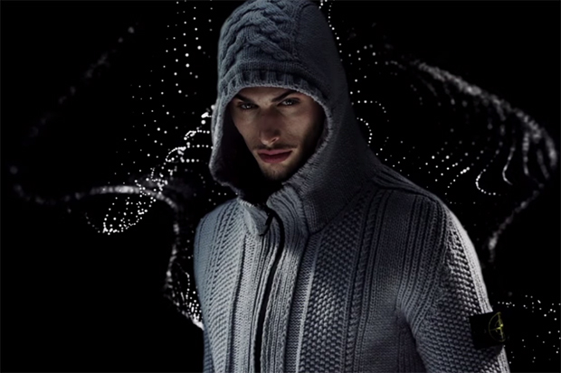 "Stone Island 2014 Fall/Winter ""Neo Lux"" Video"