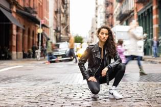 Streetsnaps: Adrianne Ho