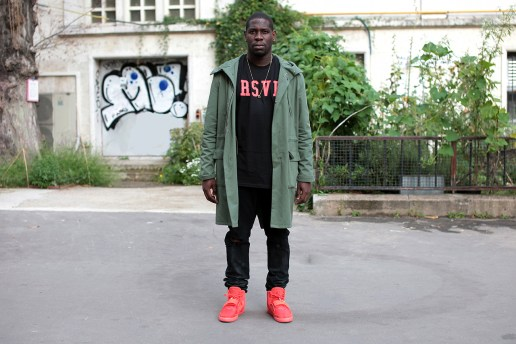 Streetsnaps: Easy of RSVP Gallery
