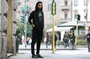 Streetsnaps: Gianluca Pizzo